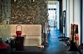 Terme di Kyoto, una spa al settimo piano dell'Hotel Enterprise a Milano