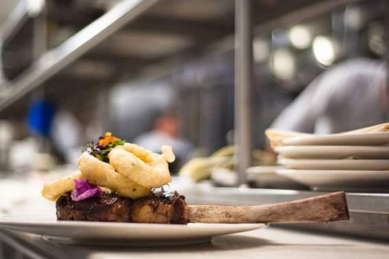 Joe Cipolla: una steakhouse nel cuore dei Navigli