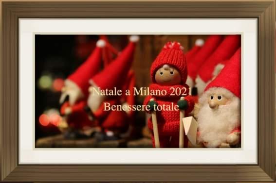 Benessere a Milano: Capodanno 2021